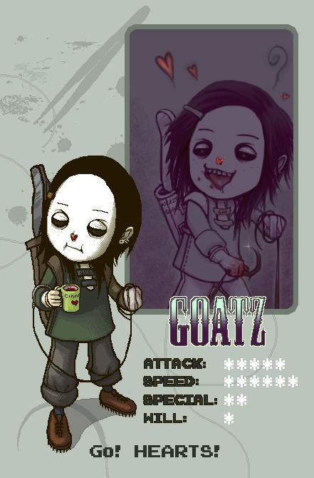 goatz's Profile Picture