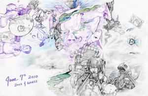 2013 Collab - side B