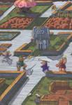 Outcasts - Zelda