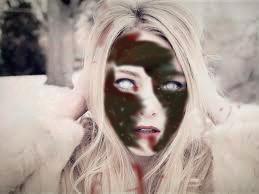 Zombie Girl by Jessica-Giarrusso