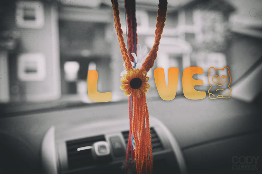 Spread The Love :) by CodyWilliam