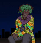 See Me Thrive by Slave2Karma