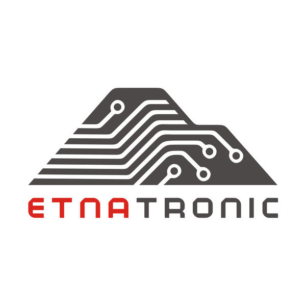 etnatronic logo by ficod