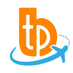 travel planet brunetto logo by ficod