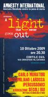 a light... 2009