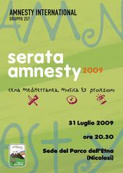 Serata Amnesty 2009 by ficod