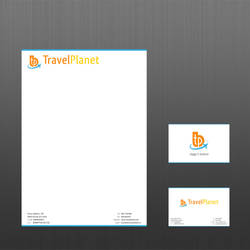 Travel Planet Brunetto by ficod