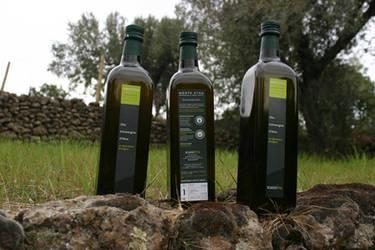 sciaraviva : bottles by ficod