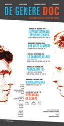 de genere doc - poster by ficod