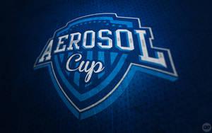 Aerosol Cup Logo 2 by aekro