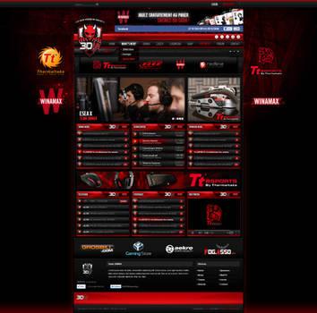 Team 3DMAX by aekro