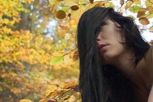 Autumn Splendor -Act 1 Scene 1 by frysoler