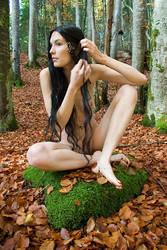 Autumn Splendor -Act 1 Scene 2 by frysoler
