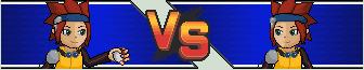 Michael Pokemon XD Vs Sprite by SonicsShadowisSilver
