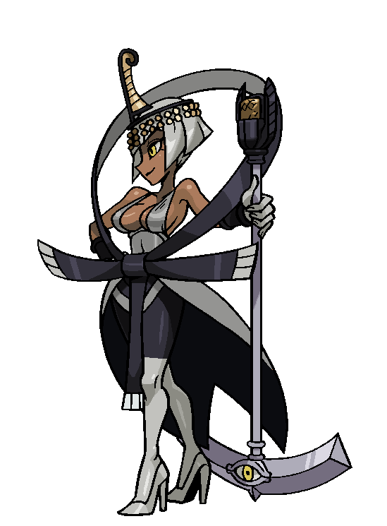 Project - [Fan Made] Custom Palettes : (Requests Open ...