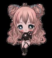 I think I'm cute? by Bearysukie