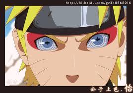 Naruto's Rin'negan by GoodKyuubiSageNaruto