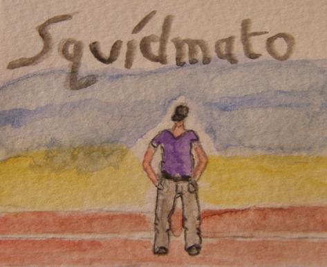 Squidmato's Profile Picture