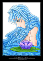 Everlasting Beauty by Lumella