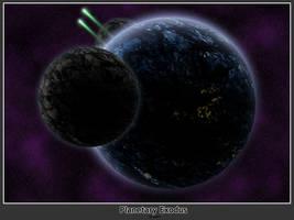 Planetary Exodus
