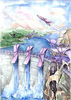 Future Dam by bobmusaka
