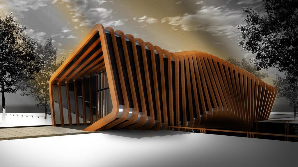 Info Pavilion by bobmusaka