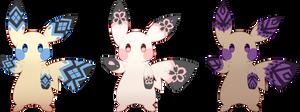 Mini-Glowchus Flatsale 2 [pending]