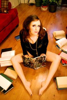 A Love of Books