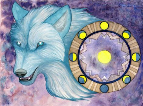 Mooncircle