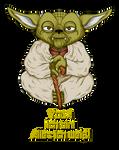 Yoda - The Wise