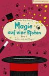 Magic on four paws - Bookcover