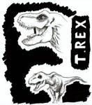 TRex sketch