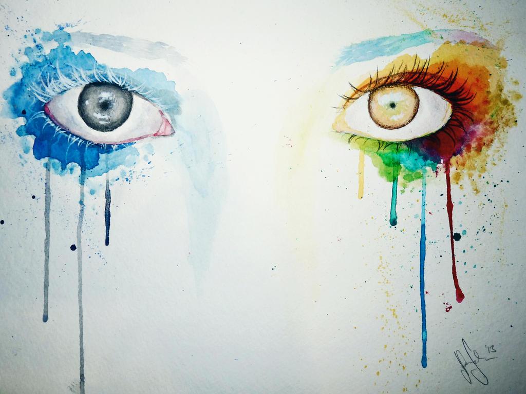 bipolar disorder by mistressofnocturne on deviantart