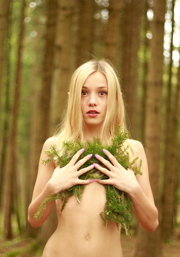 Natural Light Nude 5