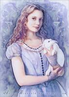 Alice by RoryonaRainbow