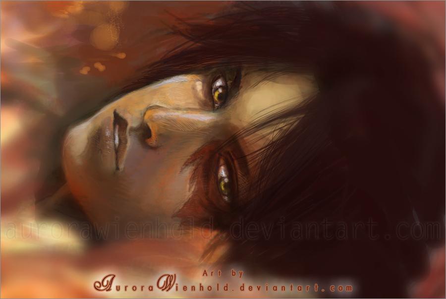 Zuko by AuroraWienhold
