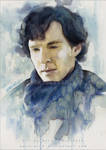 Sherlock: I think I'm going to die - Crying colors