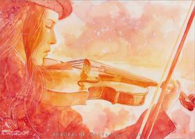 Harmony by RoryonaRainbow