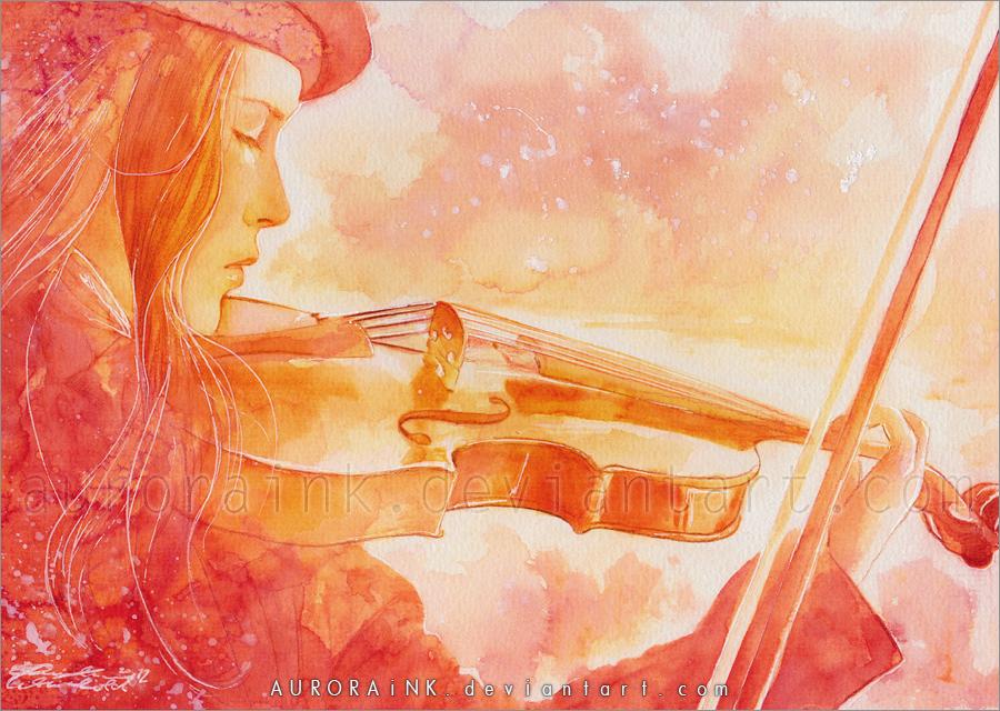 Harmony by AuroraWienhold