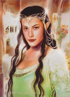 Arwen by RoryonaRainbow