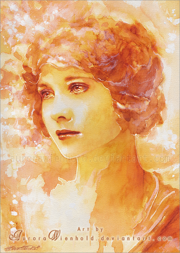 In her eyes by AuroraWienhold