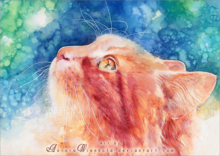 Stardust by AuroraWienhold