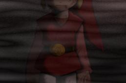 The Crimson Killer ~Four Swords Fan Fiction~ by Tamayako