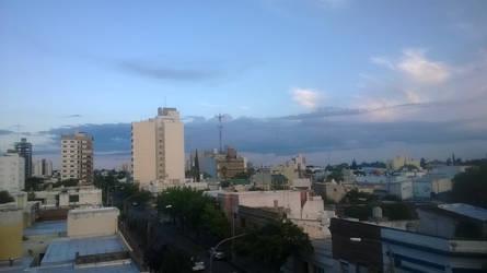 Mi ciudad