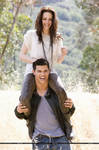Lautner and Stewart