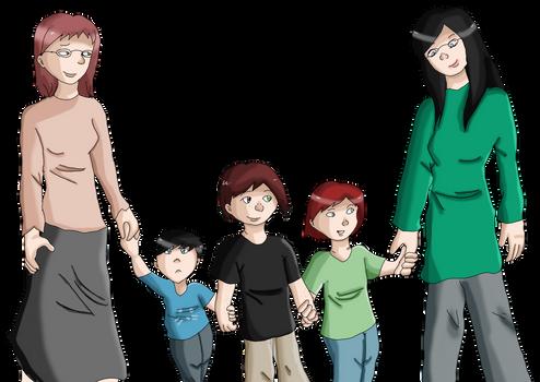 FWP: Ambrose family 2018