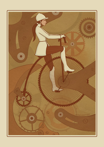 postcard by Tania-Perova