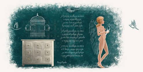 Untitled by Tania-Perova