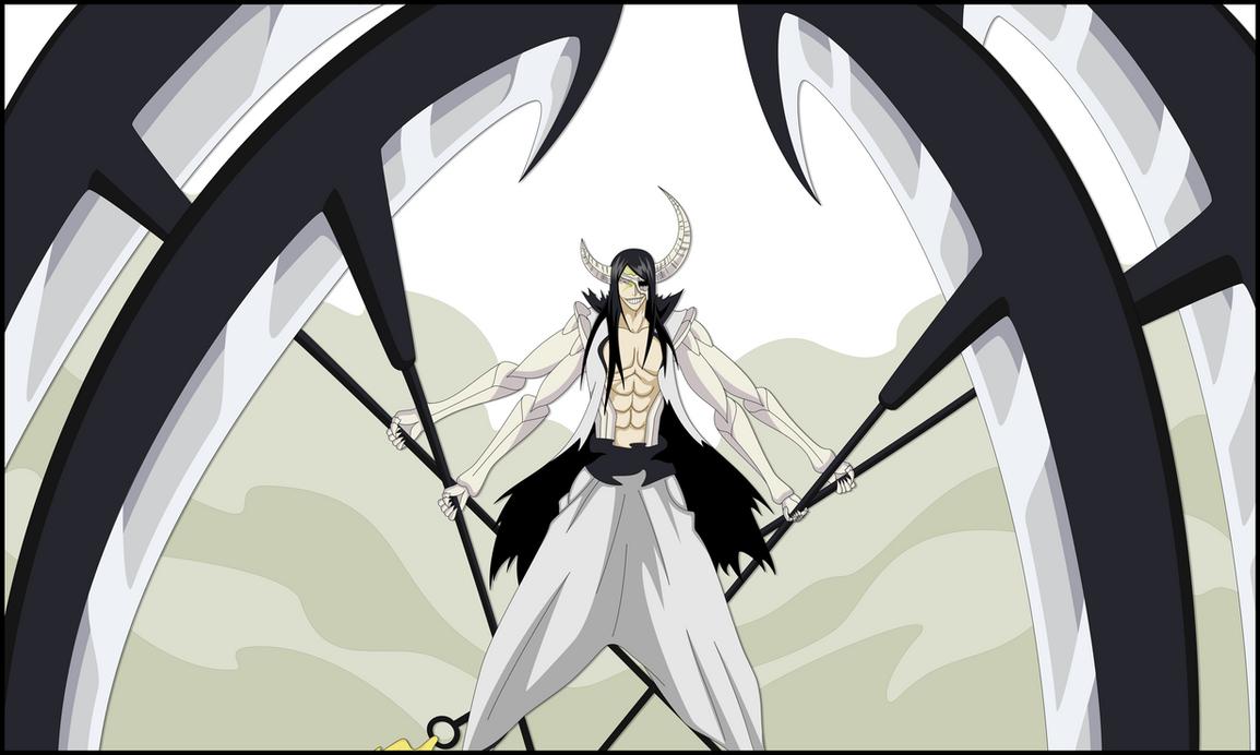 Espada No 5 By Jir Kun