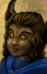 Orlan - Female 1